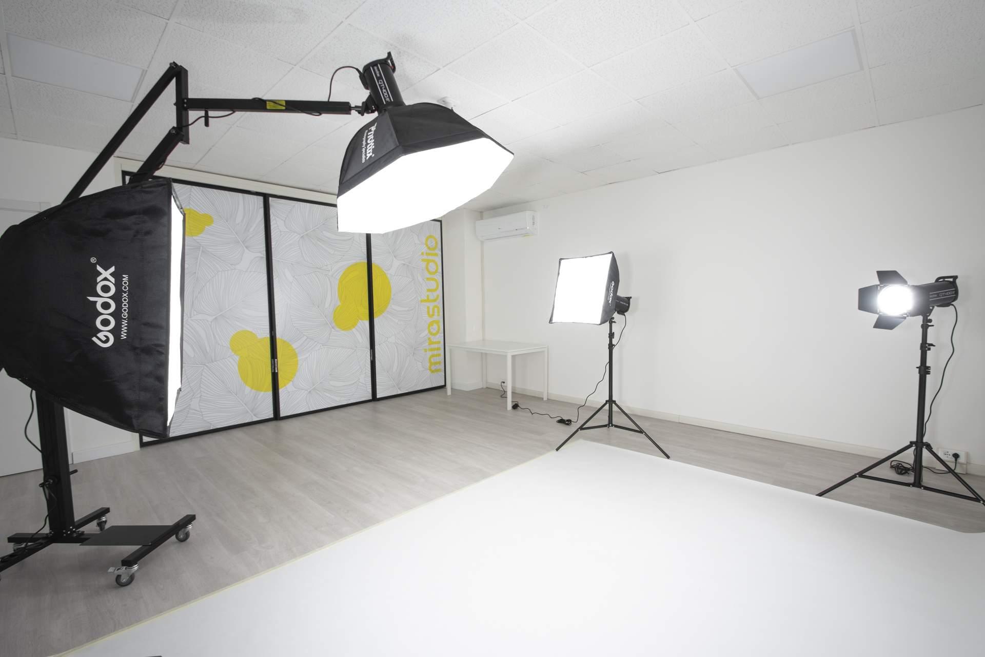 Studio fotografico Mirastudio - Hubmira