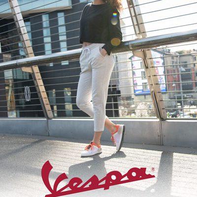 Vespa Shoes & Bags | Foto