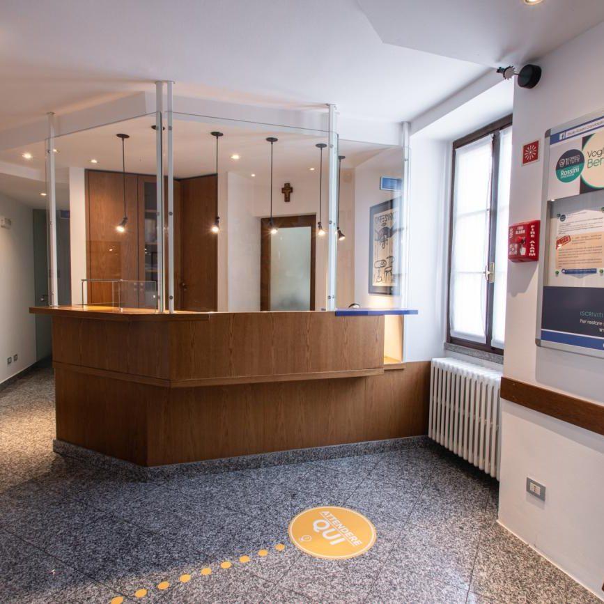 Studio Rossini Odontoiatri - Gallery - 1