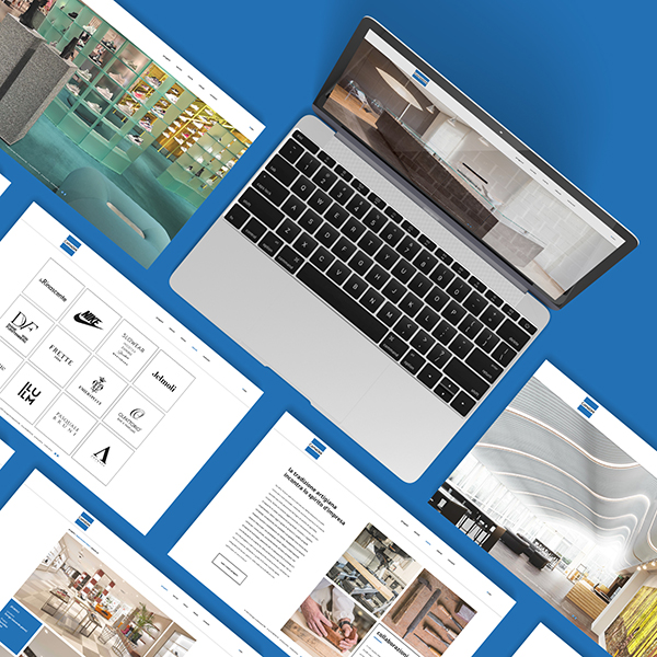 hubmira camagni sito web foto grafica sviluppo