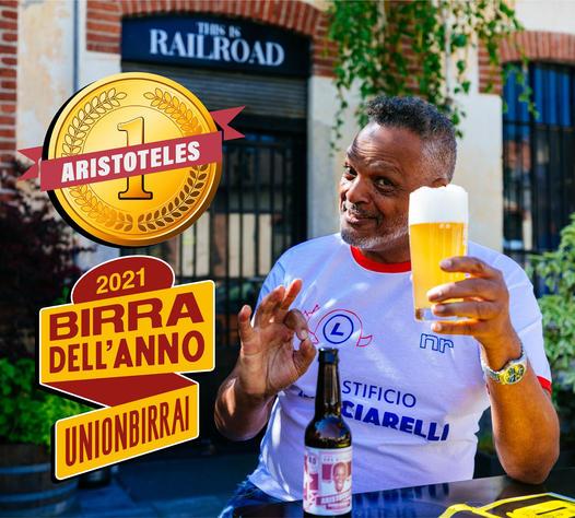 hubmira birra aristoteles primo premio video spot adv
